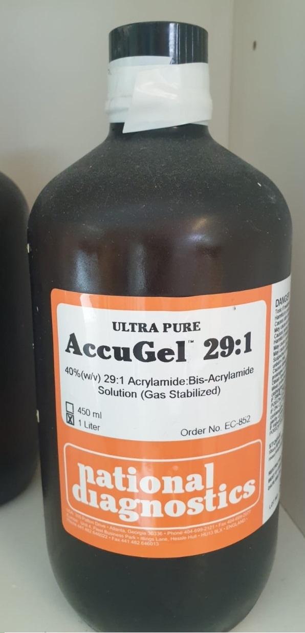 AccuGel