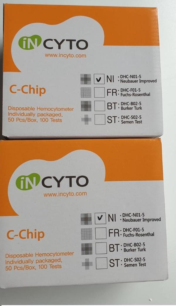 C-Chip Disponsable