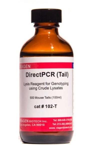 Direct PCR Reagent